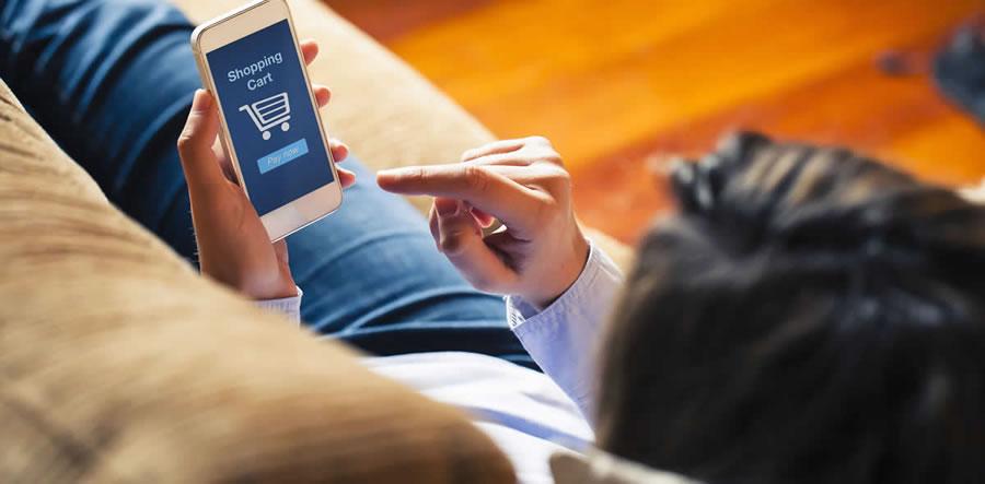 ecommerce online shop design