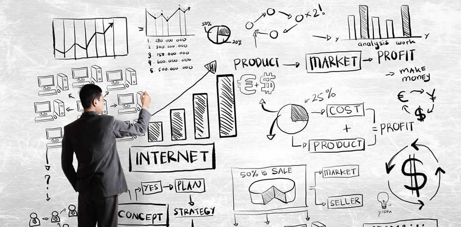 web marketing - social media
