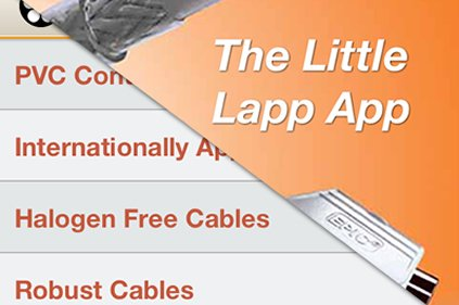 The Little Lapp App