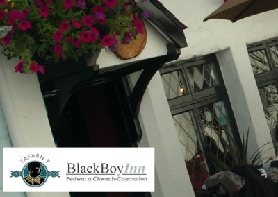 Black Boy Inn