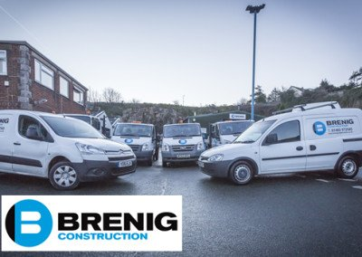 Brenig Construction