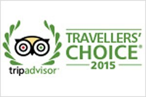Livetech's Client The Elm Tree Hotel Shines in 2015 Trip Advisor Choice Awards