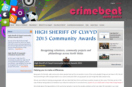 Crimebeat North Wales