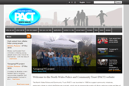 PACT North Wales