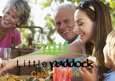 Little Paddock Caravan Park