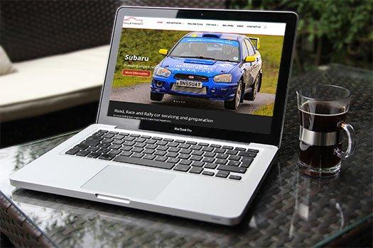 GroupB Motorsport