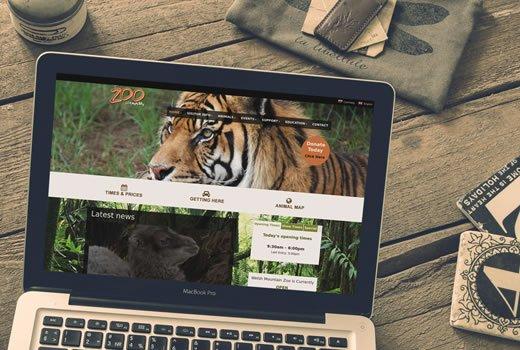 Welsh Mountain Zoo Free App