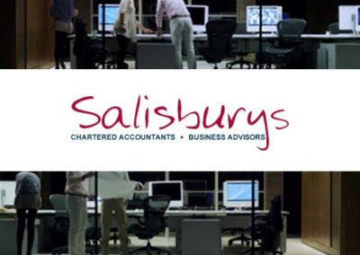 Salisburys Accountants