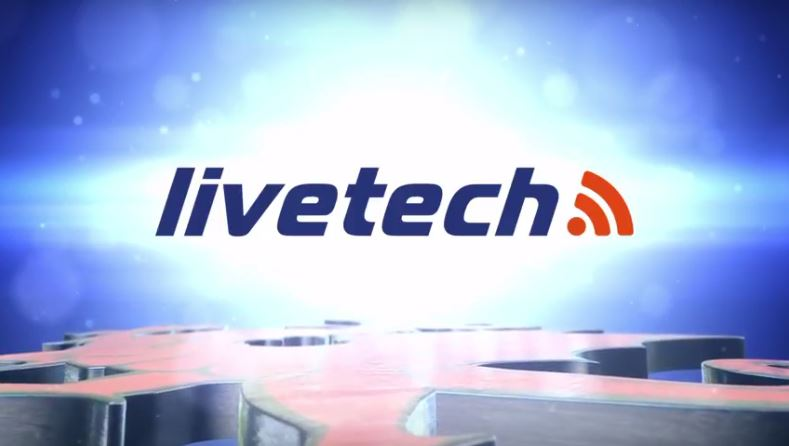 Welsh Secretary Praises Livetech with Business Awards
