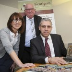St Kentigern Hospice and Livetech Web Designers