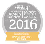 Conwy Business Awards 2016