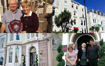 Simply the Best – Our Llandudno Hotel Clients in 2017 TripAdvisor Awards