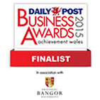 Business Awards 2015 Finalist LiveTech