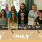 Conwy Business Awards 2017