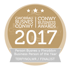 Business Awards 2017 Business Person Finalist LiveTech