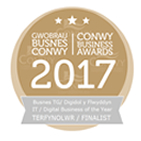 Conwy Business Awards 2017 - Business of the Year