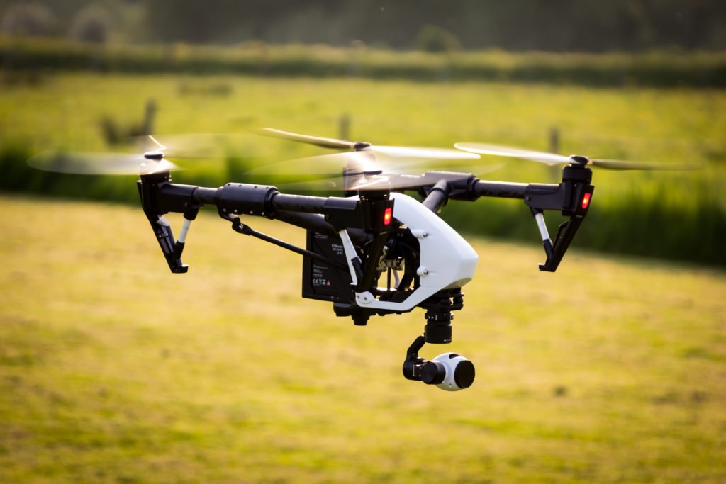 Livetech Drone & Aerial Photography Services | North Wales