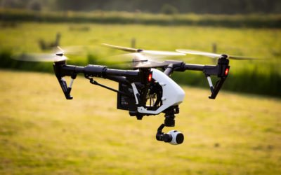 'Livetech Air' – North Wales CAA Approved Aerial Photography using Drones
