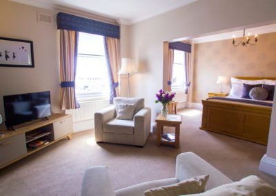 Photography North Wales - example elm tree hotel