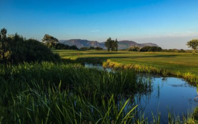 Top North Wales Golf Club gets Stunning Website Design Makeover