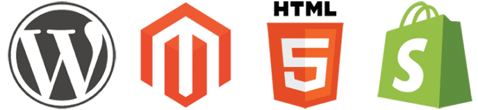 web platform icons