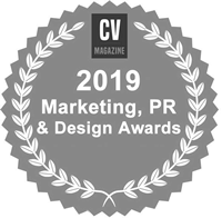 CV Magazine, Marketing, PR & Design Awards 2019