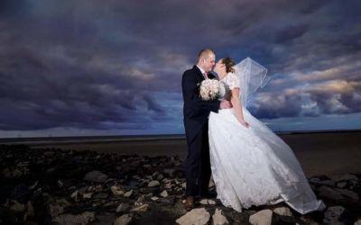 Congratulations to Dan and Sara