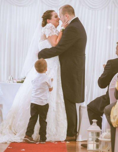 Mummy, Daddy & Finley