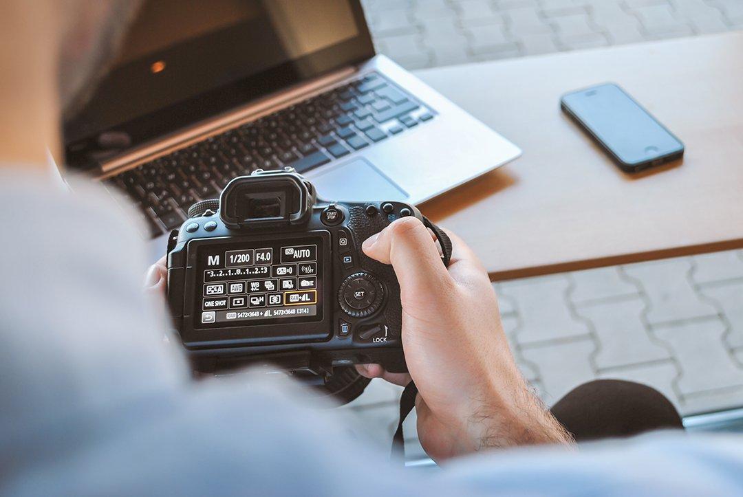 Video Production, Media