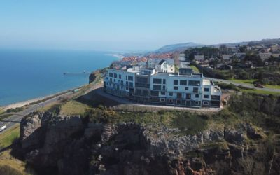 Blue Bay Homes – Room, Aerial Photography and Videography