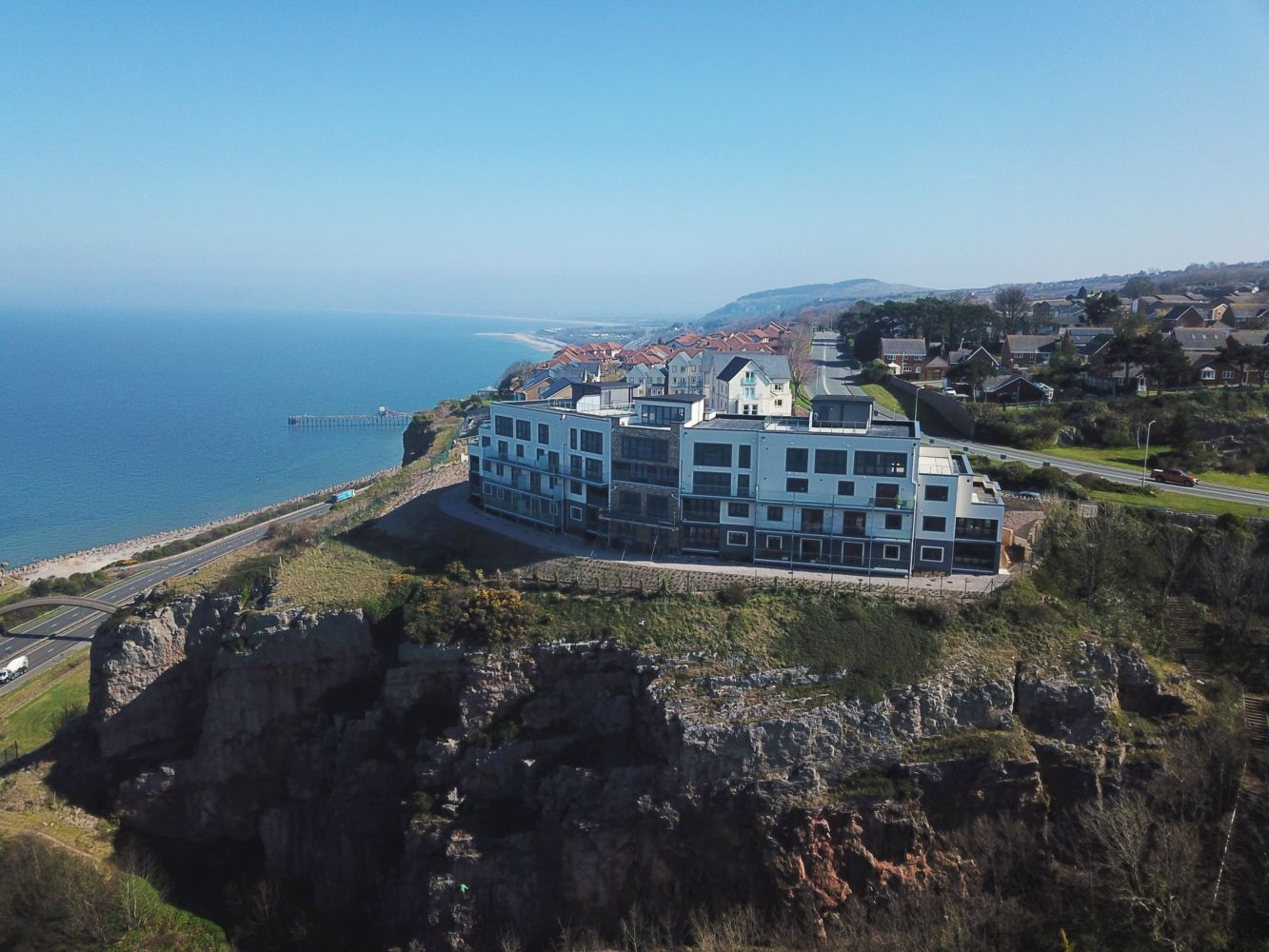 Blue Bay Homes - Room, Aerial Photography and Videography
