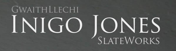 Inigo Jones Slateworks